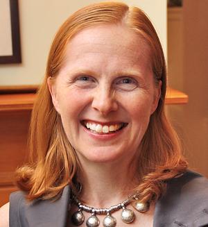 Sarah Dryden Peterson